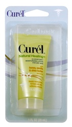 Curel Lotion Blistered