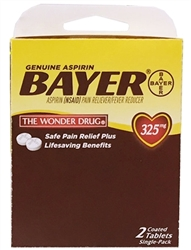 Bayer Select~One Premium Single-Pack Carton